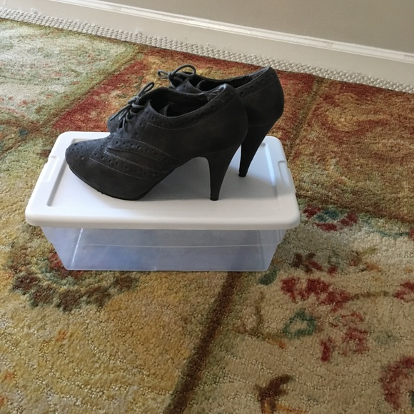 Apostrophe Shoes - 🚨CLEARANCE🚨👠Apostrophe Jodie Women's boots👠